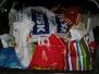 Osnovna škola Nikole Tesle - donacija odjeće