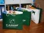 Cardif osiguranje - donacija hrane